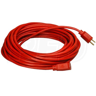 Coleman Cable 14 GA, 100 FT Outdoor Extension Cord