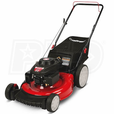 "Troy-Bilt (21"") 159cc Push Lawn Mower"
