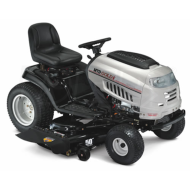 "MTD Gold (50"") 23 HP Lawn Tractor"
