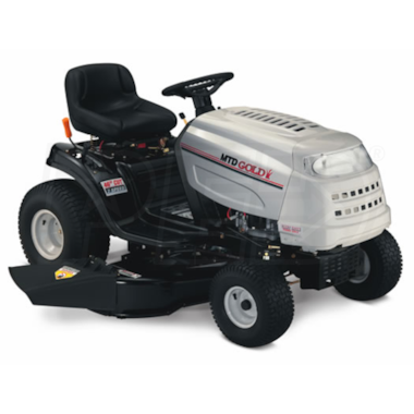 "MTD Gold (46"") 20 HP Lawn Tractor"