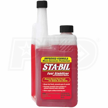Sta-Bil 32 Ounce Fuel Stabilizer