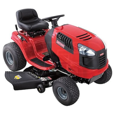 "Craftsman (42"") 19.5HP Automatic Lawn Tractor"