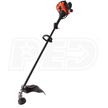 "Remington RM2560 (17"") 25cc 2-Cycle Straight Shaft String Trimmer"