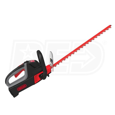 "Oregon HT250 (24"") 40-Volt Max* Cordless Lithium-Ion Hedge Trimmer (Tool Only-No Battery)"