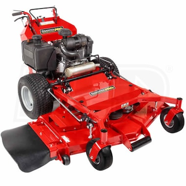 "Snapper Pro SW35BV2652 (52"") 26HP Vanguard Wide Area Self-Propelled Lawn Mower"