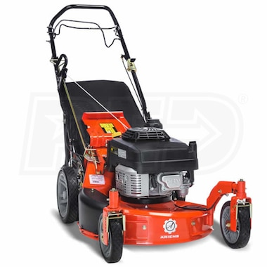 "Ariens Classic LM21SW (21"") 179cc Kawasaki Self-Propelled Lawn Mower w/ Swivel Wheels"