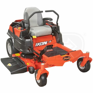 "Ariens IKON X-42 (42"") 22HP Zero Turn Lawn Mower"