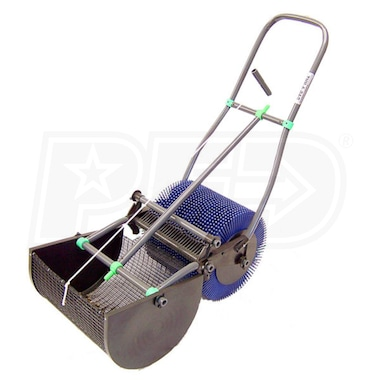 "Bag-A-Nut™ 12"" Classic Flip-Up Harvester For Small Acorns (1/4"" - 1"")"