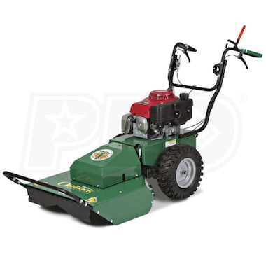 "Billy Goat Outback (26"") 388cc Honda Hydro Drive Rough Cut Mower w/ Electric Start"
