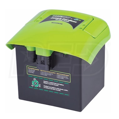 Earthwise 24-Volt Lawn Mower Replacement Battery (Model #60318)