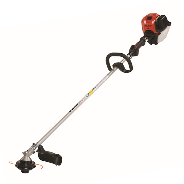 Dolmar 25.4cc 4-Cycle Gas Professional Straight Shaft String Trimmer (MS-256.4C)