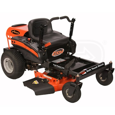 "Ariens Zoom34 (34"") 13.5-HP Zero Turn Lawn Mower (2010 Model)"