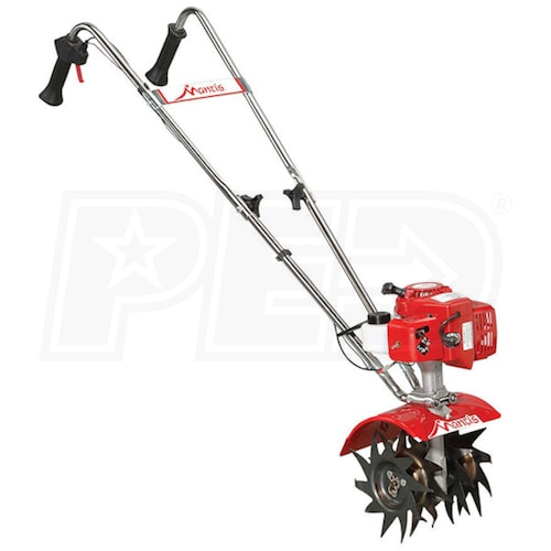 Mantis 7225 00 02 9 Inch 21 2cc Gas 2 Cycle Cultivator