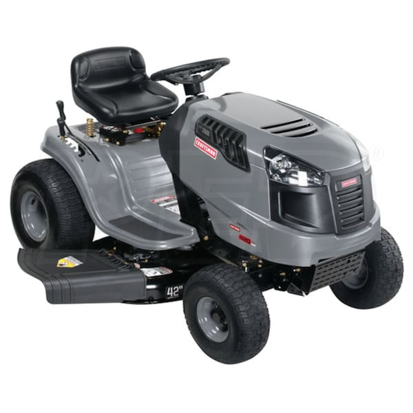 Craftsman Lawn Tractors Mowers Direct