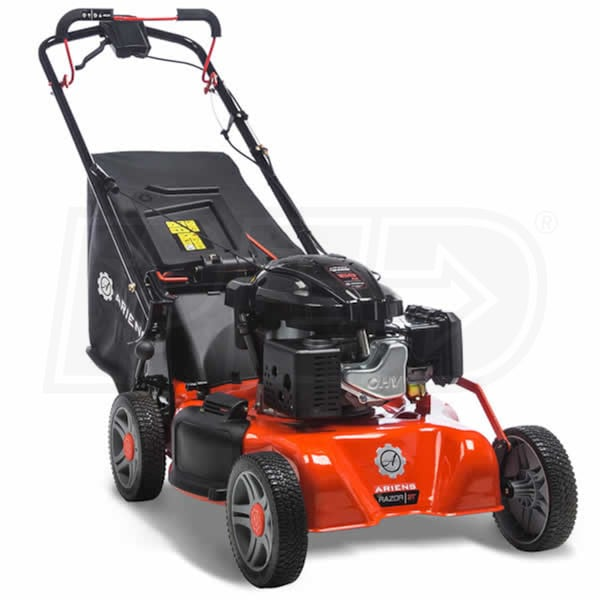 Ariens 911179 Razor 21 Inch 159cc Self Propelled Electric