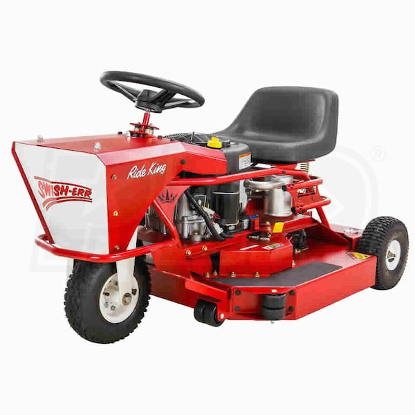 Swisher Twr10532bs Ride King 32 Inch 10 5hp Briggs