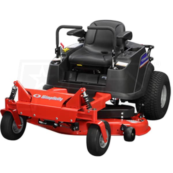Simplicity Lawn Mower Reviews and Ratings @ Mowers Direct